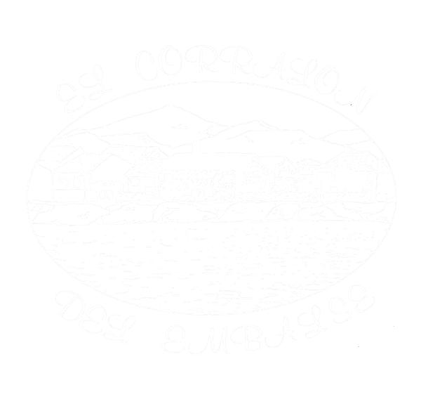 El Corralón del Embalse