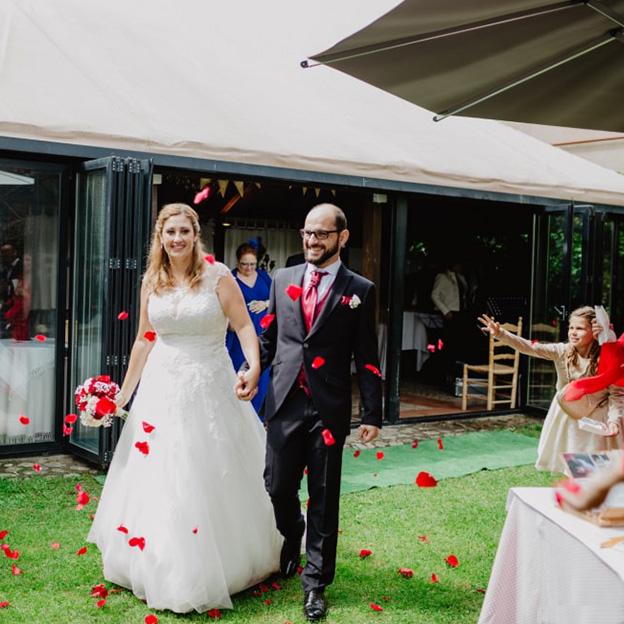 Celebra tu boda en el Corralón del Embalse